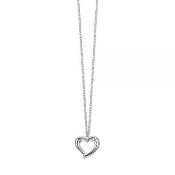collana 2jewels cuore