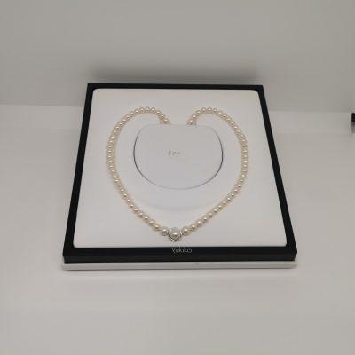 collana degradè perle